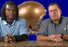 Blue & Gold Weekly Review: Webisode 3