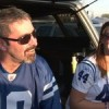 Social Scene: Colts Tailgating