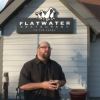 Dean Knows Vino: Flatwater Restaurant
