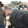 Smoke on the Square in Memory of Chef David Harness, Franklin, IN. 2012