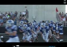 Indiana High School Football Showdown – #1 vs #5 – Rivalz V Webisode