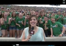 Notre Dame vs Temple 2013 – Blue and Gold Weekly Review Webisode