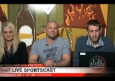 City360tv That Live SportsCast webisode 2