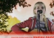 Sound Check w/ Mariah Paige