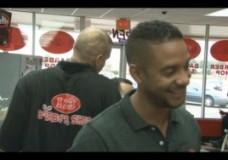 Latin Beat 123 Barber Shop