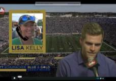 Blue and Gold Weekly Review 2015 Virginia