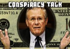 Conspiracy Talk Podcast vol 1