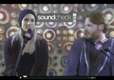 Sound Check Jessie Phelps 2016