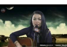 City360tv.com Sound Check Megan Maudlin 2016