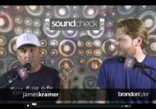 City360tv.com Sound Check Jim Kramer 2016