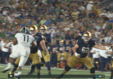Blue and Gold Weekly Review MSU 2016