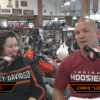 City360tv.com Chris Lytle 2017 Southside Harley Davidson