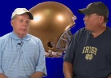 Blue & Gold Weekly Review: Webisode 1