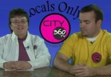 Locals Only: Webisode 9