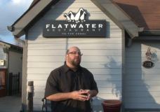 Dean Knows Vino: Flatwater Restaurant