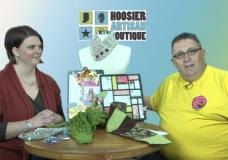 Art Beat: Hoosier Artisan Boutique
