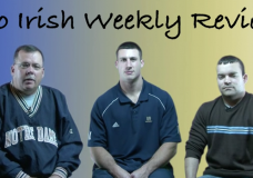 Blue & Gold Weekly Review: Webisode 15