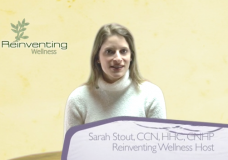Reinventing Wellness: Webisode 2