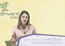 Reinventing Wellness: Webisode 3