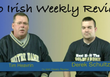 Blue & Gold Weekly Review: Webisode 16