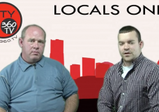 Locals Only: Webisode 18