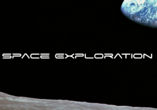 Space Exploration: Webisode 3