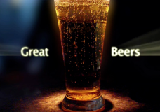 Great Beers: Webisode 1