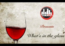 """What's in the Glass"" Wine Webisode"