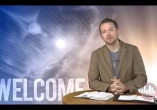 The inaugural Word of the Week Webisode