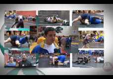 Rivalz V – Dale Speckman Interviews Wrestlers on High School Sports Webisode