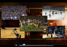 Notre Dame Basketball, Hockey and 49ers Ian Williams – Blue and Gold Weekly Review