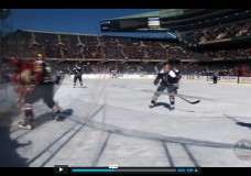OfficeMax Hockey City Classic – Blue & Gold Weekly Review