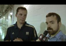 NCAA Lacrosse 2013 Quarterfinals – Blue and Gold Weekly Review Webisode