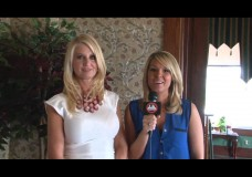 Julie's Photo Shoot at The Roads Hotel – On the Scene Webisode