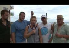 11th Annual Shuffleboard Open – On the Scene Webisode