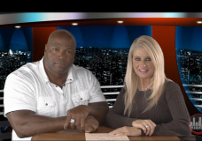 College Football with Julie North and Jeff Herod – That Sports Webisode