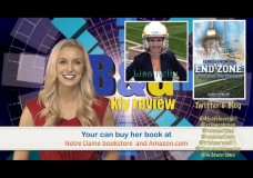 Notre Dame v Pitt – Blue and Gold Weekly Review Webisode