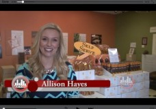 Spotlight w/ Allison Hayes South Bend Chocolate Factory