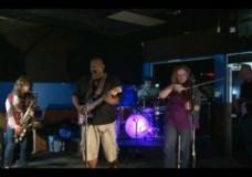 Sound Check Webisode w/Cosmic Preachers Band from City360tv