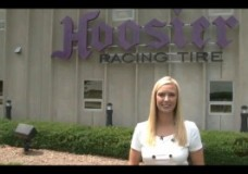 Spotlight w/ Allison Hayes featuring Hoosier Racing Tire