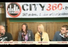 City360tv.com That Live Sportscast w/ Katie Gearlds
