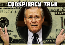 Conspiracy Talk Podcast vol 1