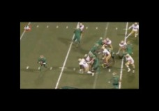 Blue and Gold Review/ Shamrock Series 2015