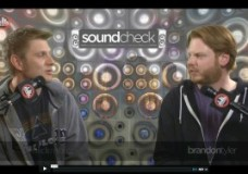 City360tv Sound Check Nick Rebic 2016