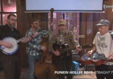 City360tv.com Sound Check Punkin Holler Boys 2017