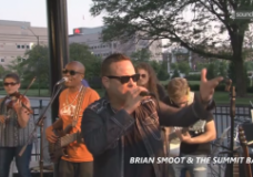 City360tv.com Brian Smoot and The Summt Band Ember Urban 2017