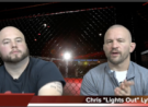 "Chris""Lights Out"" Lytle Sports and More Webisode"