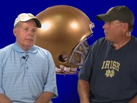Go Irish Weekly Review 1