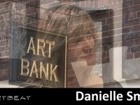 Art Beat Danielle Smith