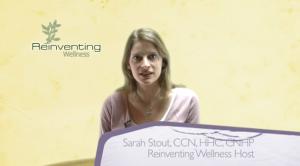Reinventing Wellness Webisode 1